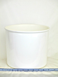 "9"" Outer Pot (tall) for Hydroponic Planter"