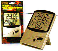 Hi/Lo Thermometers