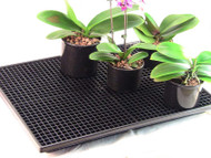 "Humidity Tray - Extra Large 26"" x 20"" x 2 1/4"""