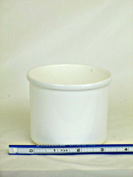 "3"" Outer Pot for Hydroponic Planter"