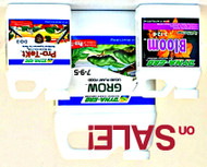 Grow Better Orchids Nutrient Package - Large size (save $7.45)