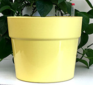 "10"" European Patio Planter - Classic Design"
