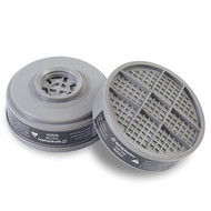 Allpro Respirator Cartridges