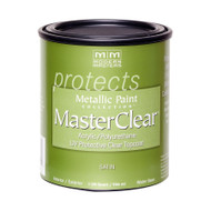 Modern Masters Master Clear Satin