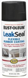 Rustoleum Leak Seal Spray Can