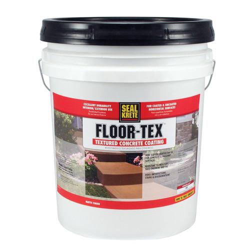 Seal Krete Floor Tex 40