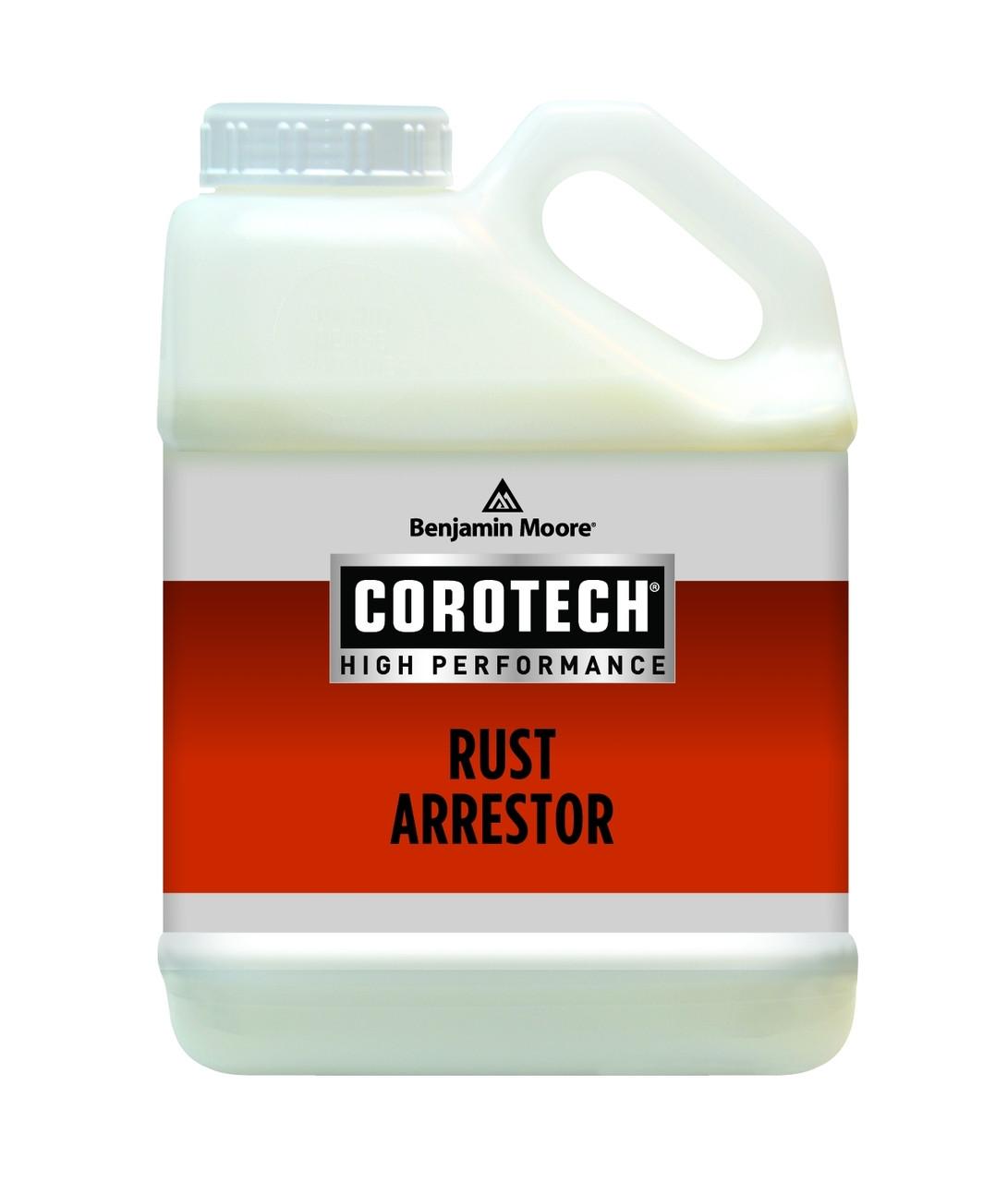 Corotech rust arrestor gallon southern paint supply co for Southern paint supply