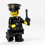 San Francisco Police - Officer McGruff