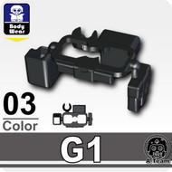 Tactical Belt (#2)