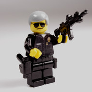 LAPD Sr. Patrol Officer Hollywood