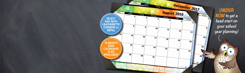 cool-school-studios-desk-calendars-rotating-ad
