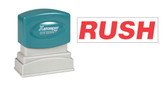 1-Color RUSH Xstamper®