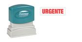 Spanish URGENTE (URGENT) Xstamper®