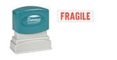 Large FRAGILE Xstamper®