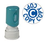 Round COPY Xstamper® - Style 1