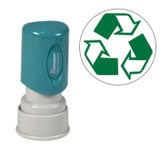 Round RECYCLE Xstamper®
