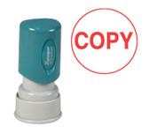 Round COPY Xstamper® - Style 2