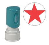 Round STAR Xstamper® - Style 2