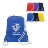 Shown is the Cool School Studios (#08010) Brand GearTM Shasta BackpackTM in various color choices.
