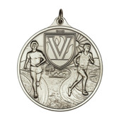 M Cross Country - 400 Series Medal - Priced Each Starting at 12