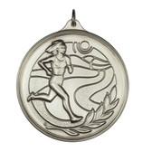F Cross Country - 500 Series Medal - Priced Each Starting at 12