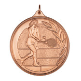 F Tennis - 500 Series Medal - Priced Each Starting at 12