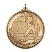 F Volleyball - 500 Series Medal - Priced Each Starting at 12