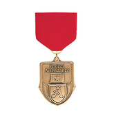 Red Medal Pin Drapes - Priced Each Starting at 12
