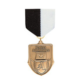 Black & White Medal Pin Drapes - Priced Each Starting at 12