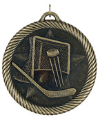 0948 Hockey Value Medal from Cool School Studios.