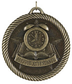 Perfect Attendance - Value Medal - Priced Each Starting at 12