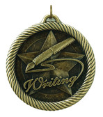 Writing - Value Medal - Priced Each Starting at 12