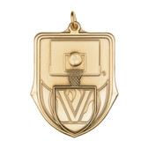 Basketball - 100 Series Medal - Priced Each Starting at 12