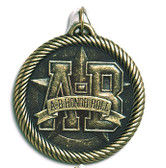 0971 A/B Honor Roll Value Medal from Cool School Studios.