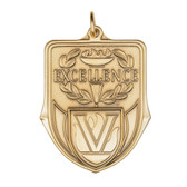 Excellence - 100 Series Medal - Priced Each Starting at 12