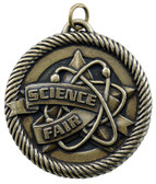 Science Fair - Value Medal - Priced Each Starting at 12