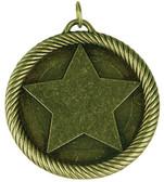 Star - Value Medal - Priced Each Starting at 12