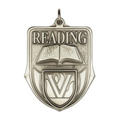 Reading - 100 Series Medal - Priced Each Starting at 12