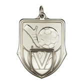 Soccer - 100 Series Medal - Priced Each Starting at 12