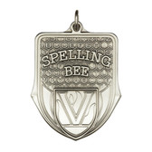 Spelling Bee - 100 Series Medal - Priced Each Starting at 12