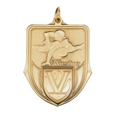 Wrestling - 100 Series Medal - Priced Each Starting at 12