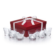 Baccarat Everyday Short Tumblers (set of 6)