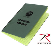All Weather Notebook (medium)