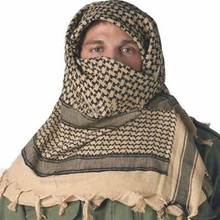 Shemagh Tactical Desert Scarves