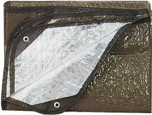 Aluminized Casualty Blanket