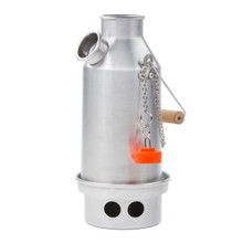 Kelly Kettle Trekker (Aluminum)