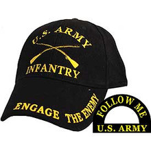 U.S. Army Infantry Hat