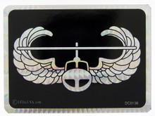Bumper Sticker - Army Air Assault