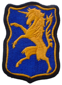 "Patch - 6th ACR (3"")"