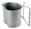 Stainless Steel Canteen Cup